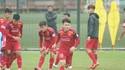 Quang Hải sẽ cùng U.23 Việt Nam chinh phục vòng loại châu Á. Ảnh: MINH HOÀNG