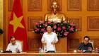 Phó Thủ tướng Vương Đình Huệ chủ trì phiên họp