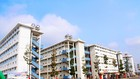 Becamex IDC投建的工人廉價社會住房具備所有便利設施。