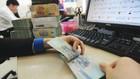 各銀行良好落實貨幣政策。