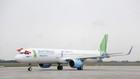 Bamboo Airways 於昨(16)日上午正式投入運營。(圖源:互聯網)