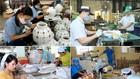 輔助中小企業加入全球供應價值鏈。(示意圖源:田升)