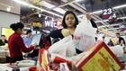 消費者物價指數下跌人們購買力上升。(圖源:互聯網)