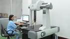 使用新一代機器人來製造模型有助於生產準確性高、 節能與節省工廠面積的產品。