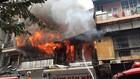 火患易造成人命與財產損失。