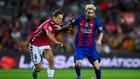 Messi và đồng đội được dự đoán không quá khó vượt qua Deportivo. Ảnh: Getty Images