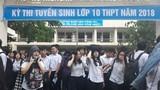 Đà Nẵng thay đổi quy định tuyển sinh lớp 10, nhiều ý kiến trái chiều