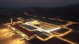 Dự kiến trong năm nay, Cảng HKQT Vân Đồn sẽ khai thác đường bay quốc tế tới các thị trường châu Á tiềm năng như Đài Loan, Thái Lan, Hàn Quốc, Nhật Bản