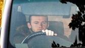 Rooney vừa bị cảnh sát triệu tập vì say xỉn. Ảnh: PA