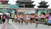 Giải việt dã và marathon báo Tiền Phong 2018 sẽ diễn ra ngày 25-3 tại thành phố Buôn Ma Thuột. Ảnh: THIÊN HOÀNG