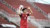 Tiền vệ 20 tuổi Rattanakorn Maikami sẽ được triệu tập vào đội tuyển Thái Lan lần đầu tiên.