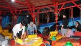 Ngăn xâm phạm vùng biển nước ngoài, Cà Mau buộc tàu cá lắp thiết bị giám sát hành trình 24/24
