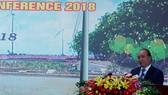 """Thủ tướng Nguyễn Xuân Phúc: Sóc Trăng cần """"vượt lên chính mình"""""""