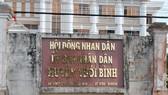 Chủ tịch huyện Thới Bình (Cà Mau) bị phê bình vì để xảy ra sai sót thi tuyển viên chức