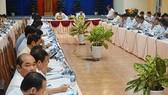 Còn nhiều khó khăn sắp xếp lại trường lớp và giáo viên tại Cà Mau