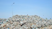 Nhà máy xử lý rác TP Cà Mau dừng hoạt động khiến rác tồn đọng gây ô nhiễm