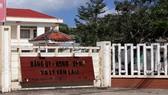 Trụ sở UBND xã Lý Văn Lâm