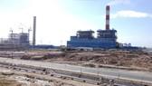 Một góc Trung tâm Điện lực Vĩnh Tân tỉnh Bình Thuận. Ảnh: Nguyễn Tiến