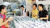 Đưa Bát Tràng trở thành làng kiểu mẫu về ngành nghề truyền thống
