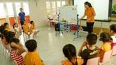 Không sáp nhập các cơ sở giáo dục mầm non với các cơ sở giáo dục phổ thông