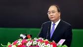Thủ tướng Nguyễn Xuân Phúc làm Chủ tịch Ủy ban Quốc gia về Chính phủ điện tử