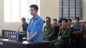 Học sinh bị kết án 15 năm tù vì đâm bạn nhậu tử vong