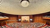 Quốc hội ngày 25-10 bàn về luật phòng chống tham nhũng sửa đổi