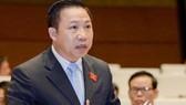 ĐBQH Lưu Bình Nhưỡng: Mong có một cuộc cách mạng thực sự trong lực lượng điều tra  