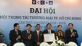 Ra mắt Hội Trọng tài thương mại TPHCM