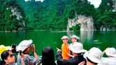 Sôi động tour du lịch Tết Mậu Tuất