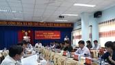 Thị xã Tân Uyên: Chi hơn gần 12 tỷ đồng chăm lo tết cho người chính sách