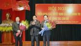 Chủ tịch Hội Nông dân Việt Nam được điều động giữ chức Bí thư Tỉnh ủy Cao Bằng