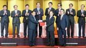 Nhật Bản là đối tác chiến lược hàng đầu trong tiến trình tái cấu trúc nền kinh tế của Việt Nam