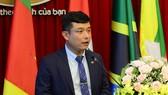 Viettel Global có Tổng Giám đốc mới