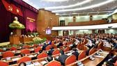 Hội nghị Trung ương 8 (khóa XII) thảo luận tình hình kinh tế - xã hội đất nước