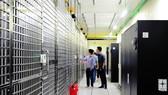 Viettel đầu tư lớn cho hệ thống lưu trữ dữ liệu