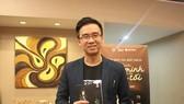 Sách khởi nghiệp của Tạ Minh Tuấn với nỗi ám ảnh ngày mai không còn nữa