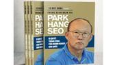 Sách về HLV Park Hang Seo được dịch sang tiếng Hàn