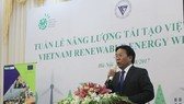 Renewable Energy Week opens in Mekong delta