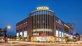 Vincom Retail, a retail arm of VinGroup, has listed 1.9 million shares on the HCM Stock Exchange. (Photo: viettimes.vn)