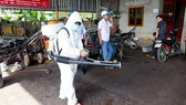 Dengue costs two lives in Binh Phuoc Province