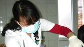 Medical workers warn peak season of chickenpox