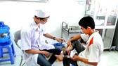 Health agencies distribute rabies vaccine to curb shortage