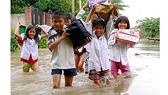 Ministries run disaster prevention program