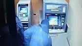 Russian man arrested for damaging ATM to steal money