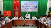 Soc Trang province calls for invesment in 47 projects