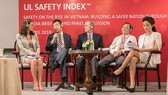 UL Safety Index helps Vietnam improve safety