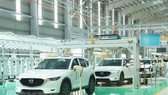 Growing middle class drives car demand in Vietnam