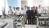 VN to train high-quality engineers on automatic robot