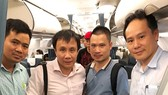 Heart transport from Hanoi to Hue saves 15 year old child
